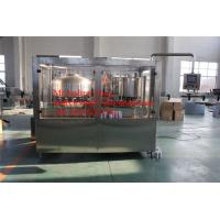 Beer and Carbonated drink aluminum can filling and sealing machine Manufactures