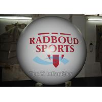 Customised Printed Helium Balloons Novelty Giant Advertising Inflatables Manufactures