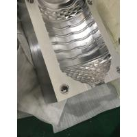 6061 T6 Aluminum CNC Machining Part for the Injection Die/  Plastic Mold Manufactures