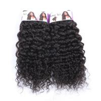 China 2016 New Arrival Curly Hair Extension For Black Women, Peruvian Kinky Curly Hair on sale