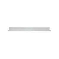 Stylish 50cm Wide 2KG Wall Mounted Shelf Manufactures