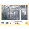 1-3T/H  SS304 Turnkey Peanut Milk Processing Line CFM-C-P-1-3T/H Manufactures