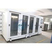 Universal Power Electronic Heating Aging Test Chamber With Computer Controlled Manufactures