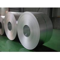 JIS AISI 304 Cold Rolled Steel Coil 300 Series Finish BA 2B , Thickness 0.3mm - 2.0mm Manufactures