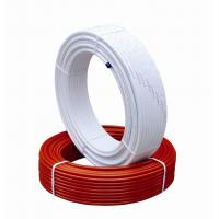 seamless weld PERT-AL-PERT multilayer pipe for floor heating system Manufactures