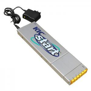 Original new KIC X5 7ch profile Reflow soldering KIC X5 thermal profiler coating temperatur record LED temperature profi Manufactures