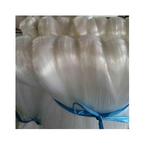 Professional Marine Fishing Net , Nylon Monofilament Fishing Net 9mm~600mm Size Mesh Manufactures