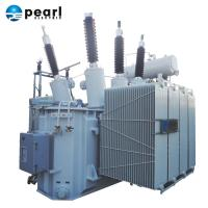 Three Phase Two Windings Power  Transformer  90 Mva 110 Kv Manufactures
