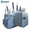 Two Windings Power Distribution Transformer Three Phase 90 Mva 110 Kv Manufactures