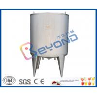 High Speed Juice Manufacturing Machines , Full Automatic Fruit Juice Extraction Pineapple Juice Plant Manufactures