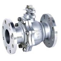 Thread Stainless Steel Ball Valve PN16 , Anti-Stactic Manufactures