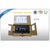 Black Laser Kyocera FS - 9130DN Toner Cartridges TK710 for FS - 9130DN / 9530DN Manufactures
