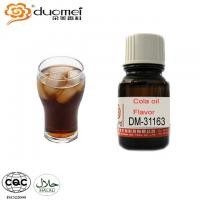 Buy cheap Soft and Sweet Cola Oil Flavor Confectionery Flavours For Confectionery from wholesalers