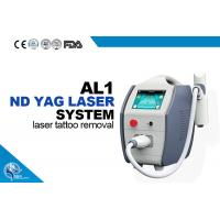 500W q switched nd yag laser machine 1064 532 1320nm Wavelength Manufactures