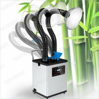 99.999% B1000D Medical Carbon Filter Fume Extractor , Smoke Purifying Filter Manufactures