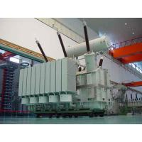 10-35KV Oil-immersed type power transformers Manufactures