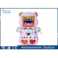 CE Certificated Amusement Game Machines Coin Operated For Amusement Park Manufactures