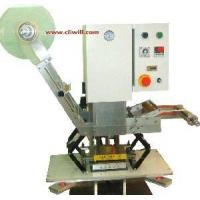 Roll to Roll Label Heat Transfer Machine Manufactures