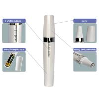 Quality Acne Removing Instrument Blue Light Therapy CE Approval Battery Operation 100% Safety for sale