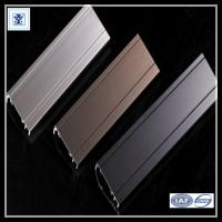 Quality Aluminium Sliding Window Aluminium Window Extrusions With Mosquito Screen / for sale