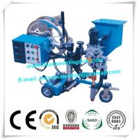 Automatic Submerged Arc Welding Machine With Trolley Compact Structure Manufactures
