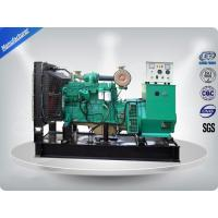 50Hz 3 Phase Open Diesel Generator Durable With Electronic Speed Govering,water cool Manufactures