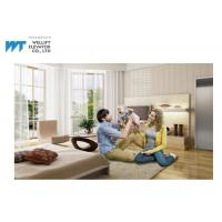 Energy Saving Residential Home Elevators 2.2KW Low Power For Villa / Home Building Manufactures