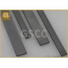 High Precision Tungsten Carbide Square Bar , Flat  Wear Strips Manufactures