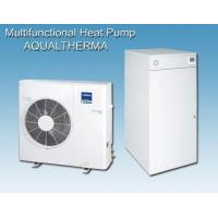 China Air Source Multifunction Heat Pump on sale