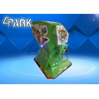 Battery Operated Walking Robot Rides Seats Electronic Driving Robot Arcade Game Machine Manufactures