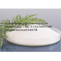 Fat Burning Steroids 99.9% USP37 Superior Quality CAS 83-67-0 Theobromine for Diuretic Manufactures