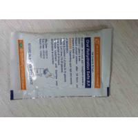 Quality Oral Rehydration Salts 30gm Pharmaceutical Medicines 100 sachets / box for sale