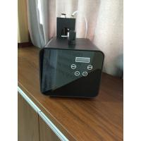 17w 500ml / 5L Oil Bottle Hotel Lobby HVAC Scent Diffuser Touch Screen Metal Shell DW5000 Manufactures
