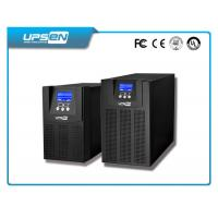 Dc Single Phase High Frequency Online Ups Uninterruptible Power Supply Double Conversion Manufactures