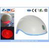 650nm Hair Regrowth Laser Helmet Manufactures