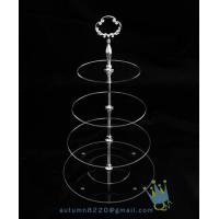 CD (34) cake stand rods Manufactures