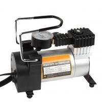 Mini Small Metal Air Compressor 140PSI  With Watch Provide OEM Service Manufactures