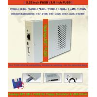 FloppyUSB-FUSB-IU-F144-1 FOR BROTHER BAS-412A embroidery machine From Ruanqu.NET Welkin Manufactures