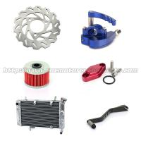 Four Wheeler Quad Parts And Accessories Manufactures
