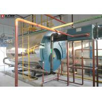 Buy cheap 5Ton Oil Fired Hot Water Boiler Customized Boiler System For Greenhouse from wholesalers
