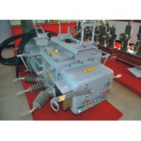 Pole Mounted Outdoor Vacuum Circuit Breaker ZW20 - 12 For Transformer Substation Manufactures