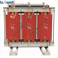 Power 2000 KVA Cast Resin Dry Type Transformer Three Phase 11KV Manufactures
