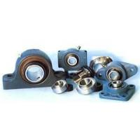 OEM / ODM Custom design Pillow Block Ball Bearings support radial load and axial load Manufactures