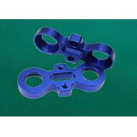 China Custom Aluminum Die Casting , High Precision CNC Machining Parts on sale