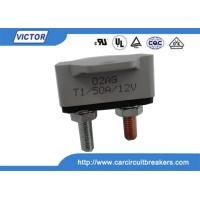 Oem Stud Mount Thermal Trip Free Circuit Breaker Caravan Camper RV Trail Manufactures