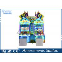 Music Play Coin Operated Game Machine for Kids Drum & Piano Simulator Manufactures