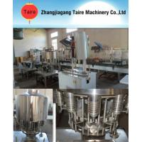 soy sauce filling machine Manufactures