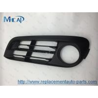 Vehicle Body Parts Ventilation Grille Front Bummper 51117331731 51117331732 Manufactures