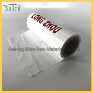 Milky White Adhesive Protective Film Drak Blue Adhesive Protective Film Manufactures