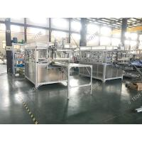 Automatic Bottle Packing Machine 5540mm × 1460mm × 2200mm Global Warranty Manufactures